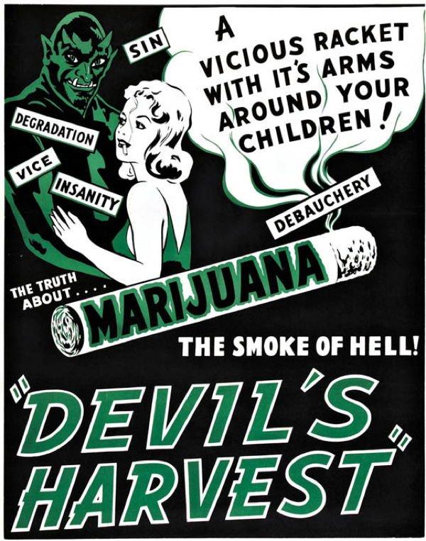 Marijuana-prohibition-devil-harvest