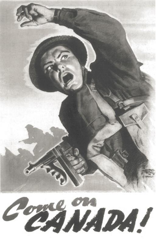 Canada War