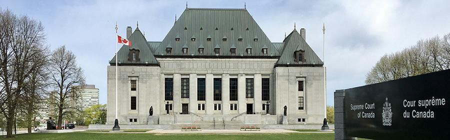 University of Alberta Faculty of Law Blog: Aboriginal Law