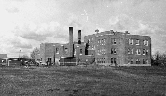 Gordon Residential School